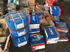 江苏地区回收2吨轴承现金