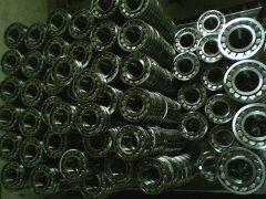 河南商丘回收2吨二手轴承